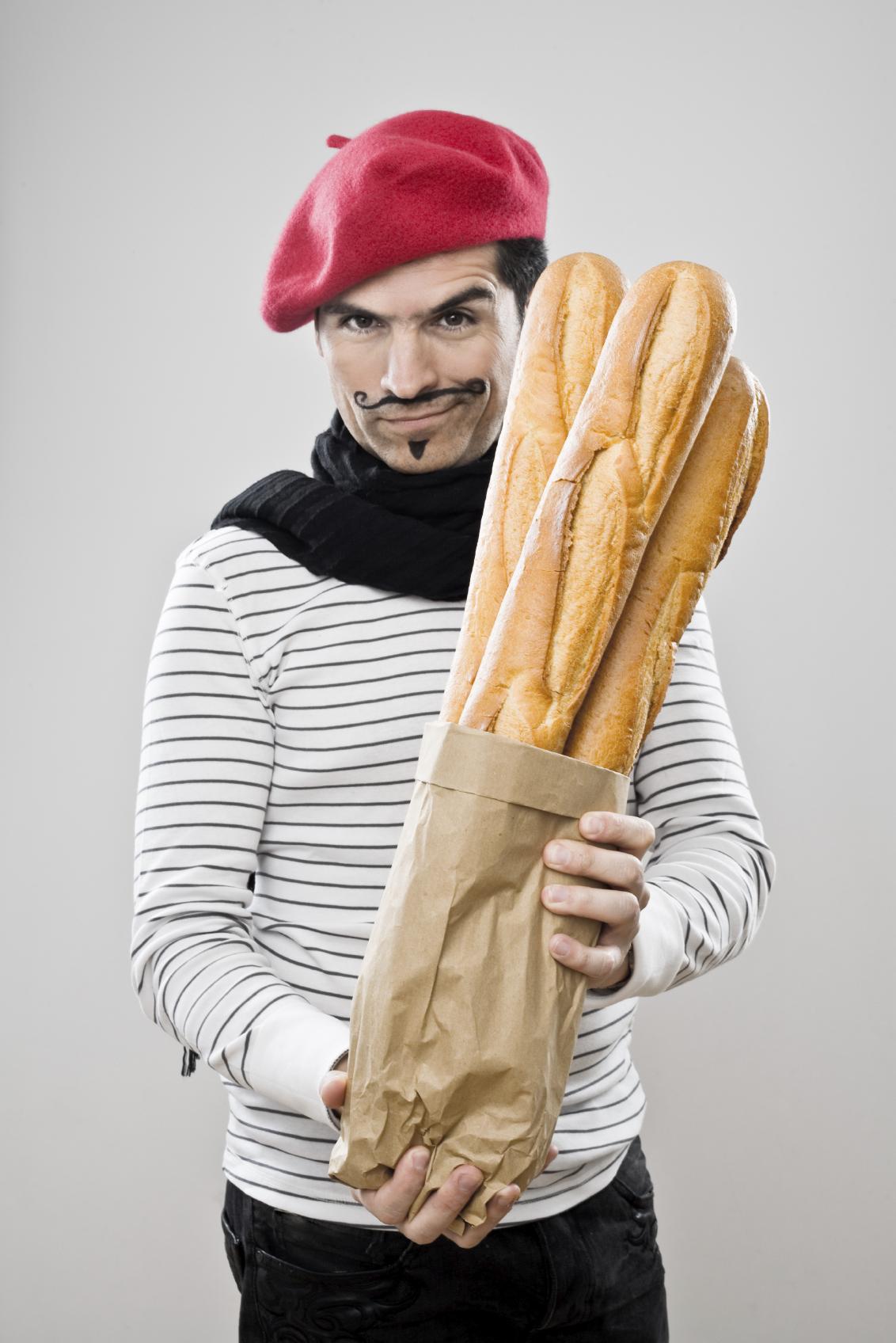Lekker brood bij 't Baguetje