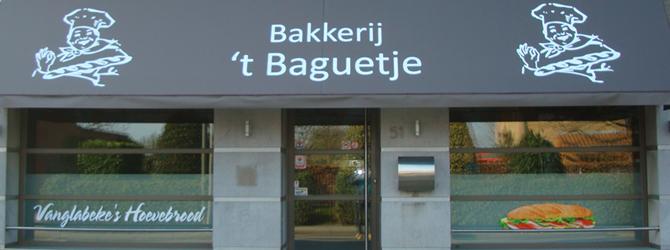't Baguetje Aalbeke