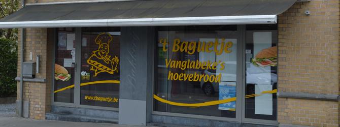 't Baguetje Hooglede