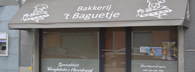 't Baguetje Sint-Eloois-Winkel