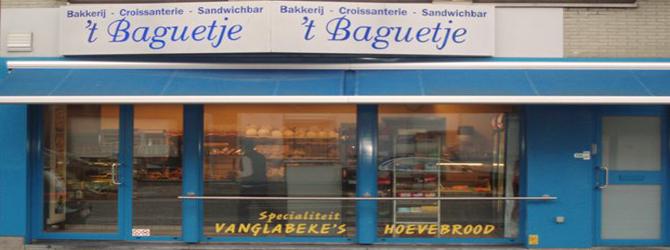 't Baguetje Wevelgem